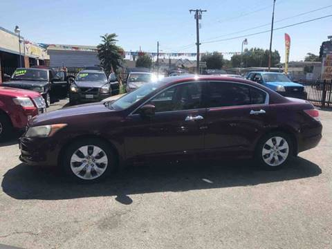 2009 Honda Accord for sale in Antioch, CA