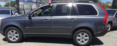 2005 Volvo XC90 for sale in Antioch CA