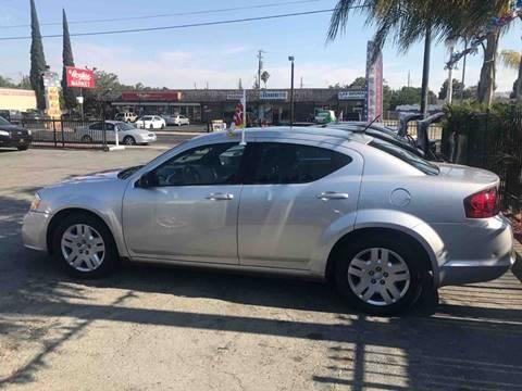 2012 Dodge Avenger for sale in Antioch, CA
