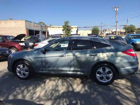 2010 Honda Accord Crosstour for sale in Antioch, CA