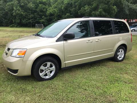 2010 Dodge Grand Caravan for sale at GTO United Auto Sales LLC in Lawrenceville GA