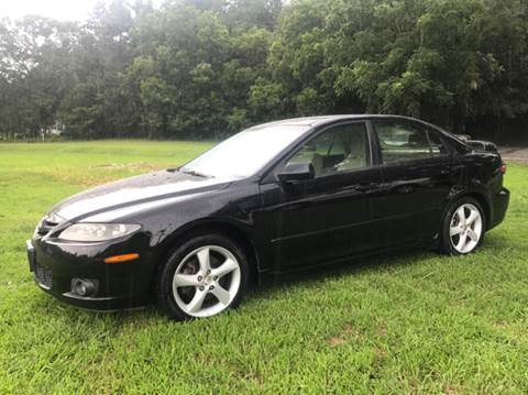 2006 Mazda MAZDA6 for sale in Lawrenceville, GA