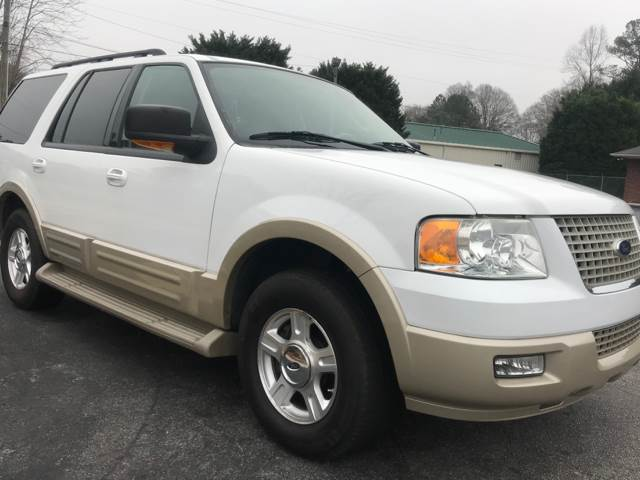 2005 Ford Expedition Eddie Bauer >> 2005 Ford Expedition Eddie Bauer 4dr Suv In Lawrenceville Ga