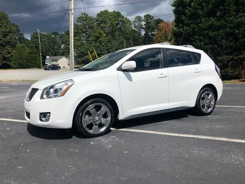 2009 Pontiac Vibe for sale in Lawrenceville, GA