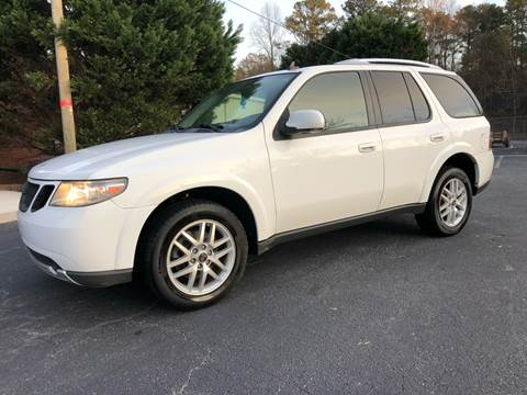 2008 Saab 9-7X for sale in Lawrenceville, GA