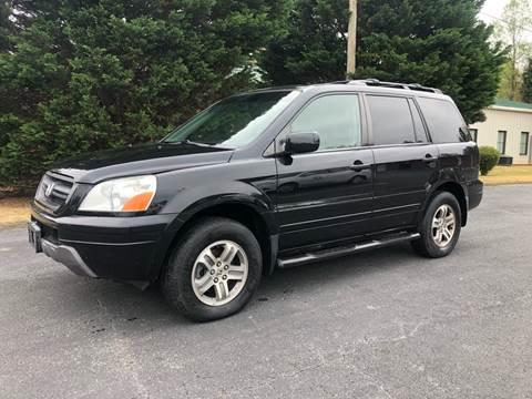 2005 Honda Pilot for sale in Lawrenceville, GA