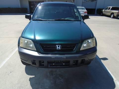 1999 Honda CR-V for sale in South El Monte, CA