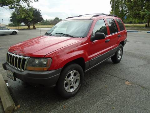 1999 Jeep Grand Cherokee for sale in South El Monte, CA