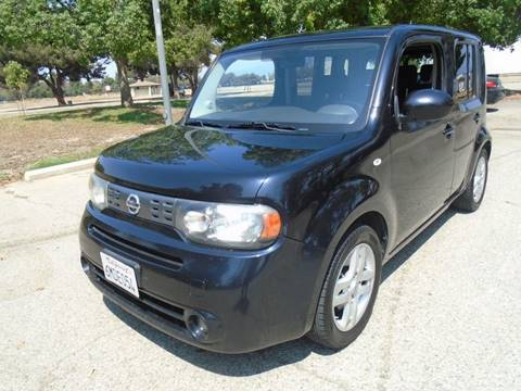 2010 Nissan cube for sale in South El Monte, CA