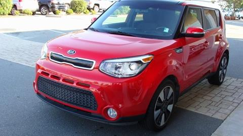 2014 kia soul for sale in north carolina for Modern motors thomasville nc