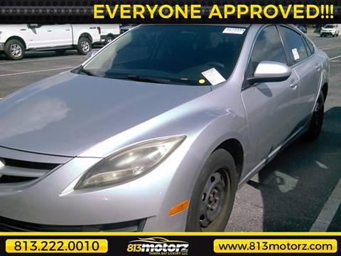 2011 Mazda MAZDA6 for sale in Tampa, FL