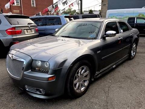 2006 Chrysler 300 for sale in Stamford, CT