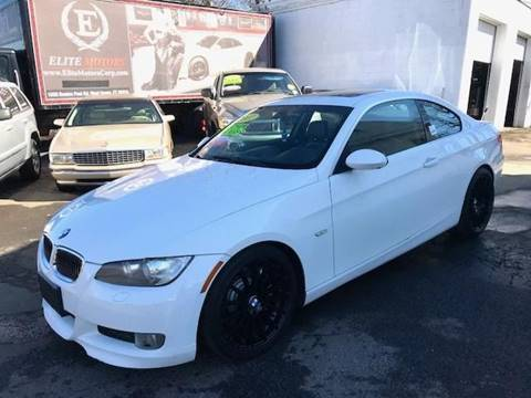 BMW Series For Sale Carsforsalecom - 2007 bmw 3 series 328xi coupe
