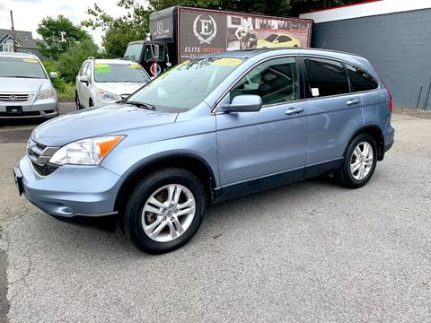 2011 Honda CR-V for sale in West Haven, CT