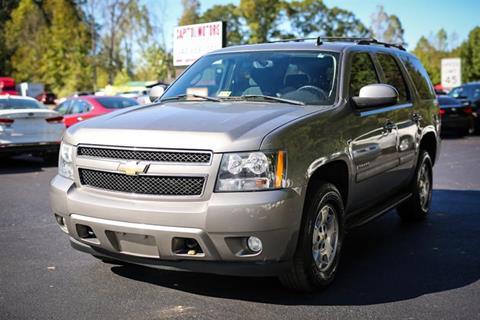 2008 Chevrolet Tahoe for sale in Stafford, VA