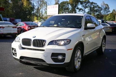 2011 BMW X6 for sale in Stafford, VA