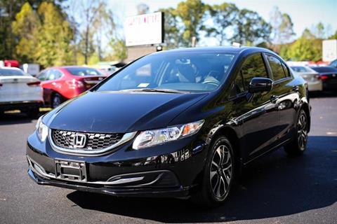 2014 Honda Civic for sale in Stafford, VA