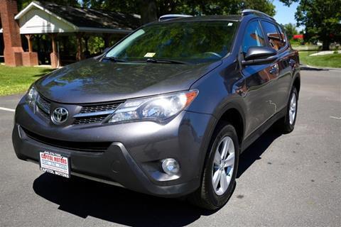 2014 Toyota RAV4 for sale in Stafford, VA
