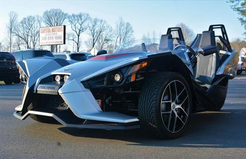 2016 Polaris Slingshot >> 2016 Polaris Slingshot For Sale In Stafford Va