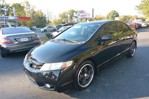 2010 Honda Civic for sale in Stafford, VA
