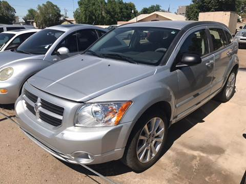 2011 Dodge Caliber for sale in Yuma, AZ