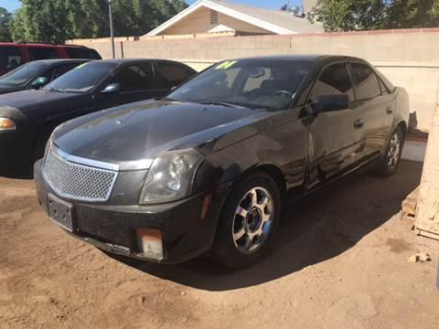 2004 Cadillac CTS for sale in Yuma, AZ