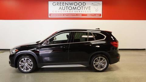 2016 BMW X1 for sale in Greenwood Village, CO