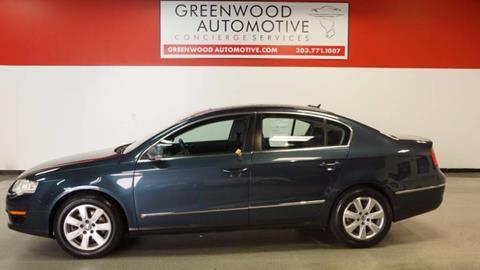 2006 Volkswagen Passat for sale in Greenwood Village, CO