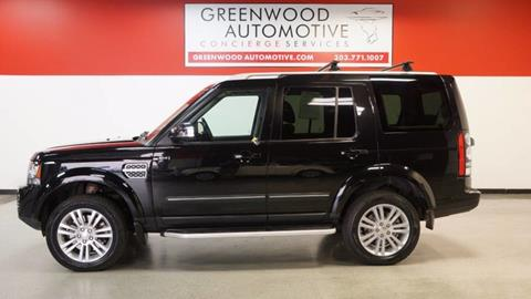 2014 Land Rover LR4 for sale in Greenwood Village, CO