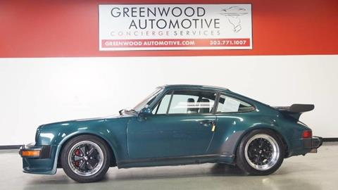 1979 Porsche 911 for sale in Greenwood Village, CO