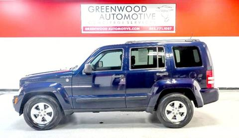 2012 Jeep Liberty for sale in Greenwood Village, CO