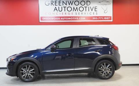 2016 Mazda CX-3 for sale in Greenwood Village, CO