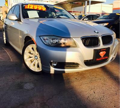 2011 BMW 3 Series for sale in La Mesa, CA