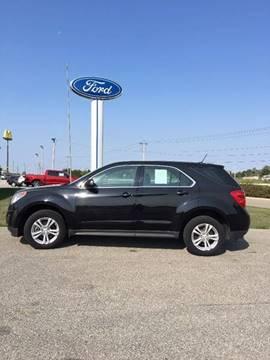 2013 Chevrolet Equinox for sale in Osceola, IA