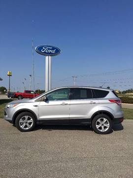 2013 Ford Escape for sale in Osceola, IA