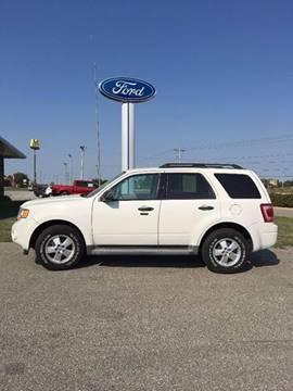 2011 Ford Escape for sale in Osceola, IA