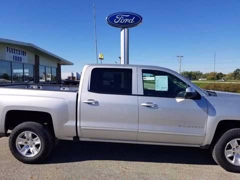 2016 Chevrolet Silverado 1500 for sale in Osceola, IA