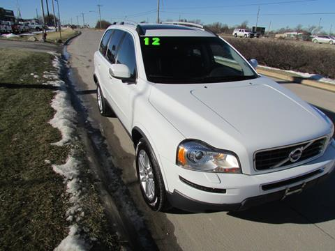 2012 Volvo XC90 for sale in Osceola, IA
