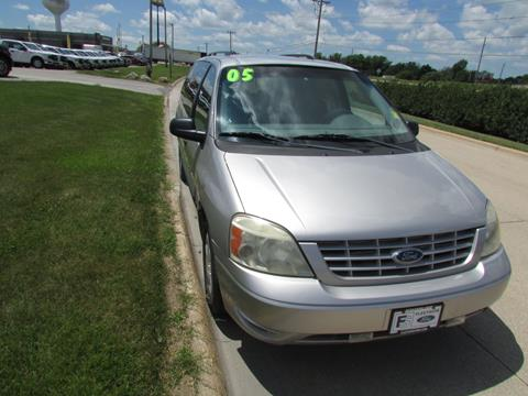 2005 Ford Freestar for sale in Osceola, IA