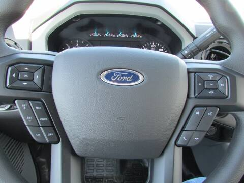 2021 Ford F-650 Super Duty