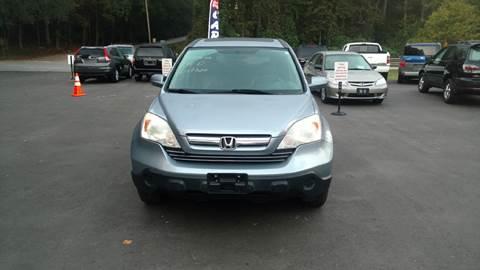 2008 Honda CR-V for sale in Pendleton, SC