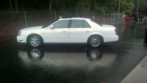 2005 Cadillac DeVille for sale in Pendleton, SC