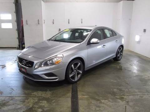 2013 Volvo S60 for sale in Essex, VT