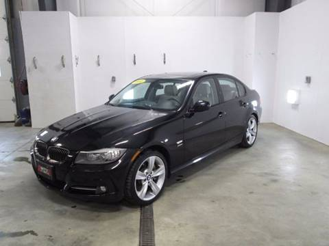 2011 BMW 3 Series for sale in Essex, VT