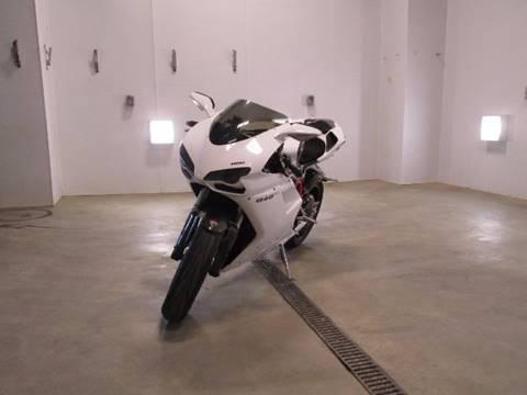 2009 Ducati 848 for sale in Essex, VT