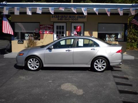 2008 Acura TSX for sale in Newburgh, NY