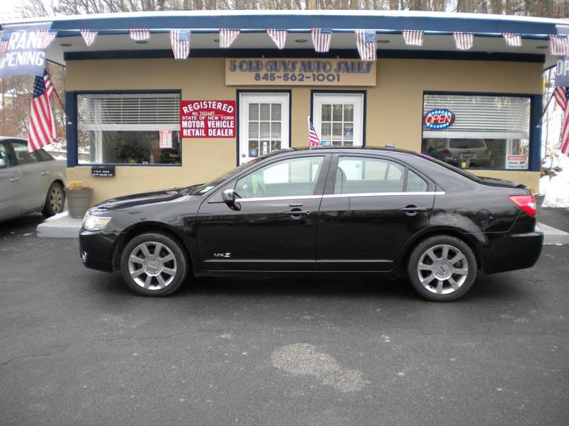 Lincoln Used Cars Pickup Trucks For Sale Newburgh 3 Old Guys Auto Sales
