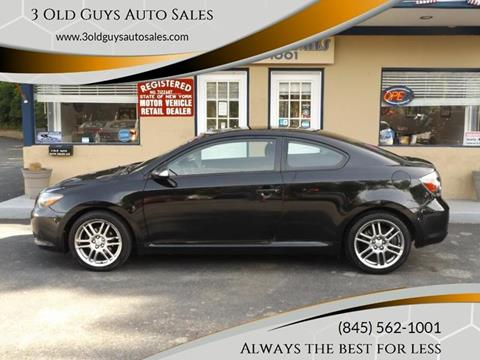 2010 Scion tC for sale in Newburgh, NY