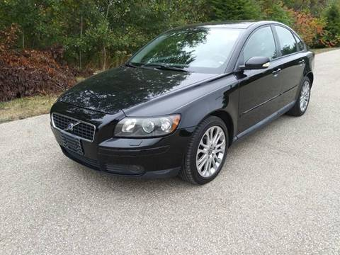 2006 Volvo S40 for sale in Holland, MI