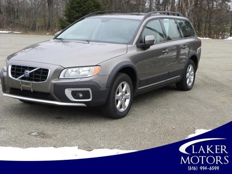 2008 Volvo XC70 for sale in Holland, MI